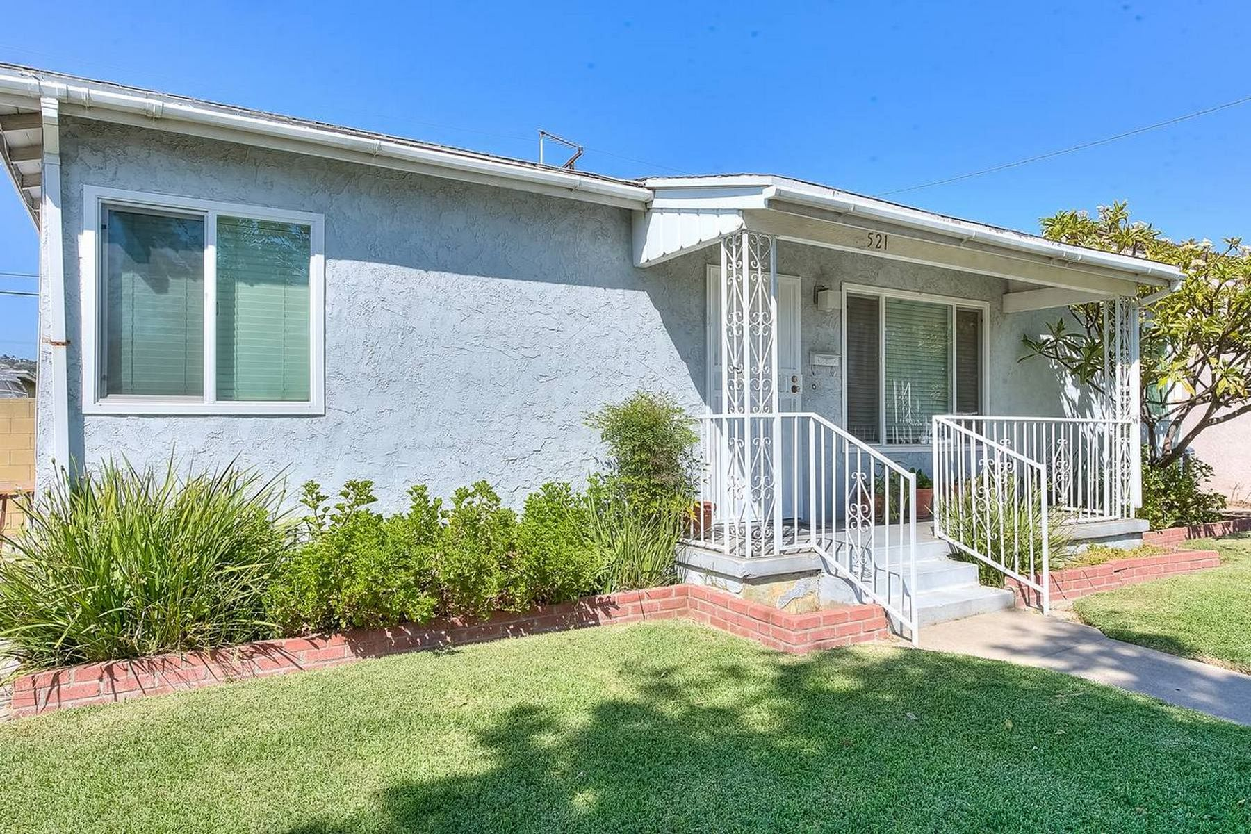 Single Family Homes for Sale at 521 W Gleason Street Monterey Park, California 91754 United States