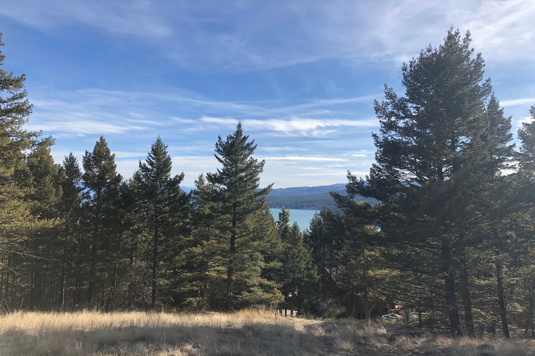 Land for Sale at 542 Best View Drive Somers, Montana 59932 United States