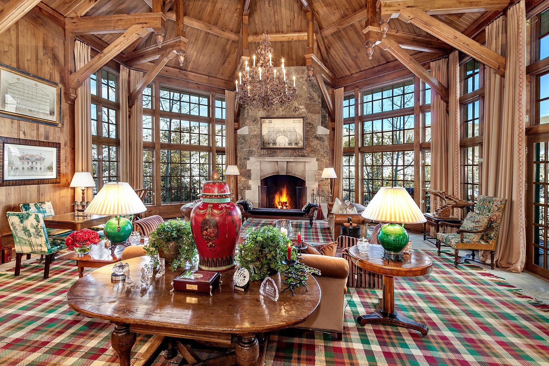 Additional photo for property listing at Chateau #11 Ski-in Ski-out Estate 51 Chateau Lane #11 Beaver Creek, Colorado 81620 United States