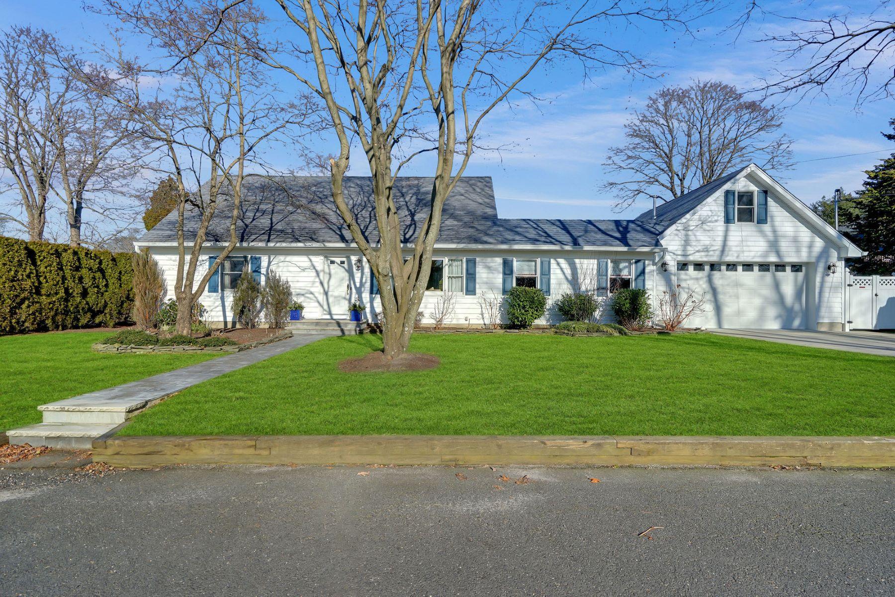 Single Family Homes для того Продажа на Charm and Character 2406 Cypress Street, Wall, Нью-Джерси 08736 Соединенные Штаты