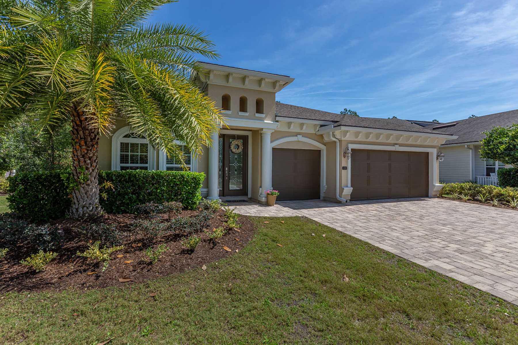 Single Family Homes for Sale at 159 Portsmouth Bay Ponte Vedra, Florida 32081 United States