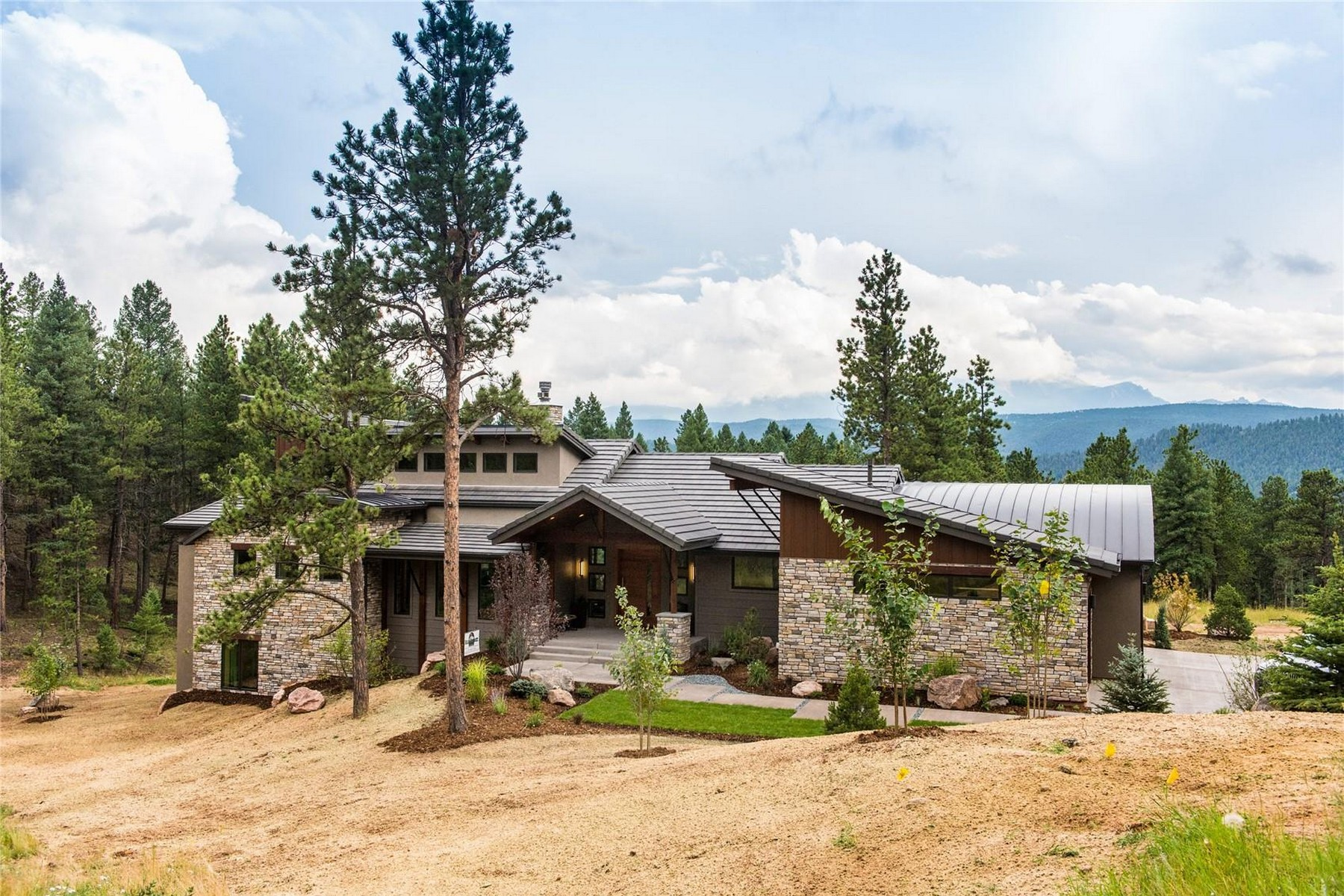 Single Family Homes for Active at 963 Westchester Circle Castle Rock, Colorado 80108 United States