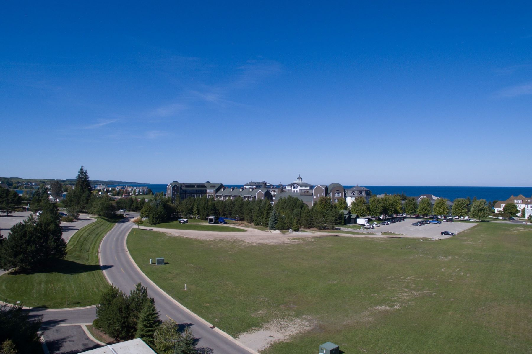 Land for Sale at Unit 11, The Ridge 3728 Cliffs Drive, Unit 11, The Ridge Bay Harbor, Michigan 49770 United States