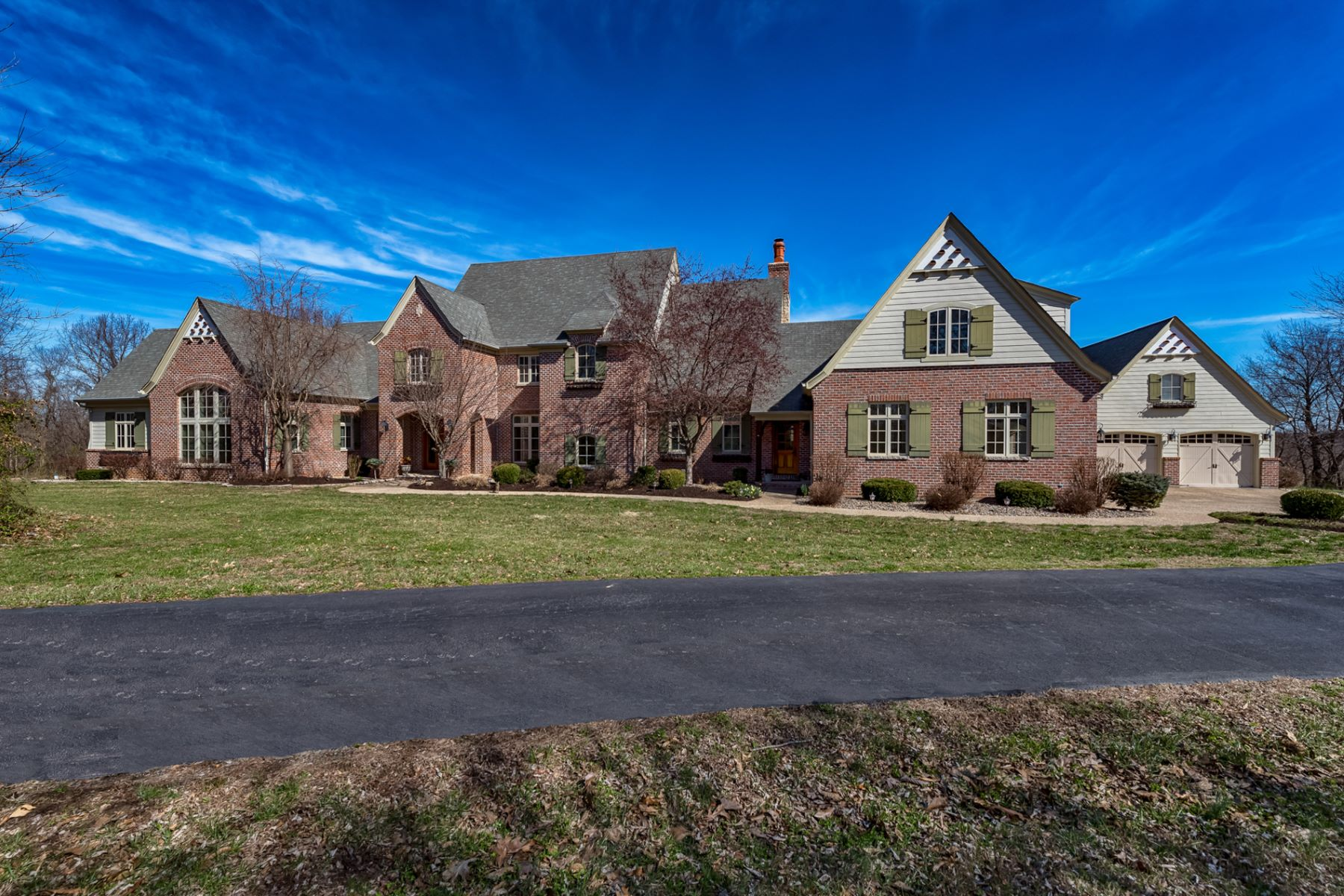 Maison unifamiliale pour l Vente à 704 Wilkinson Labadie, Missouri, 63055 États-Unis