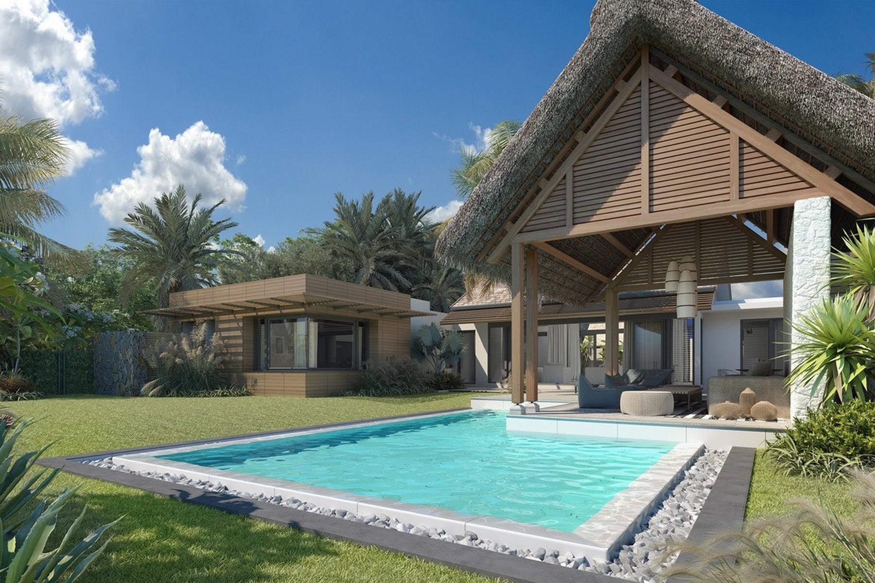 Other Residential Homes för Försäljning vid Les Vues du Rempart Tamarin, Black River Mauritius