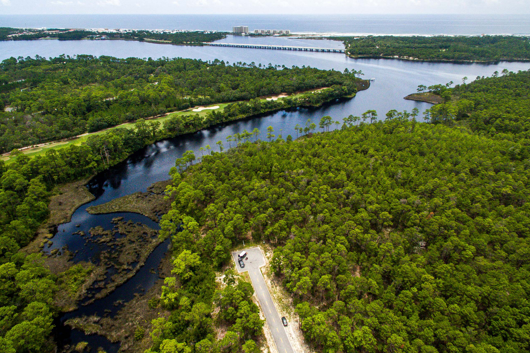 Объект для продажи Panama City Beach