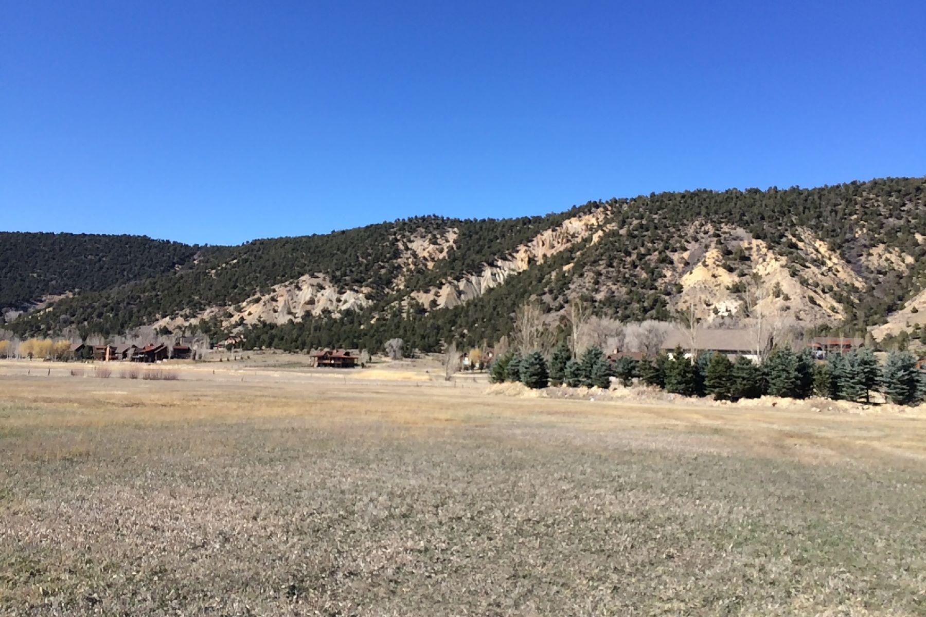 Land for Sale at Cerise Ranch 005 Larkspur Drive Carbondale, Colorado, 81623 United States