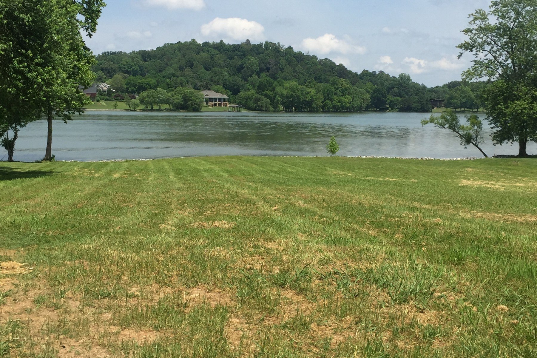 Additional photo for property listing at Gorgeous Waterfront Lot In West Knoxville 1702 Gull Lane Knoxville, Tennessee 37919 United States