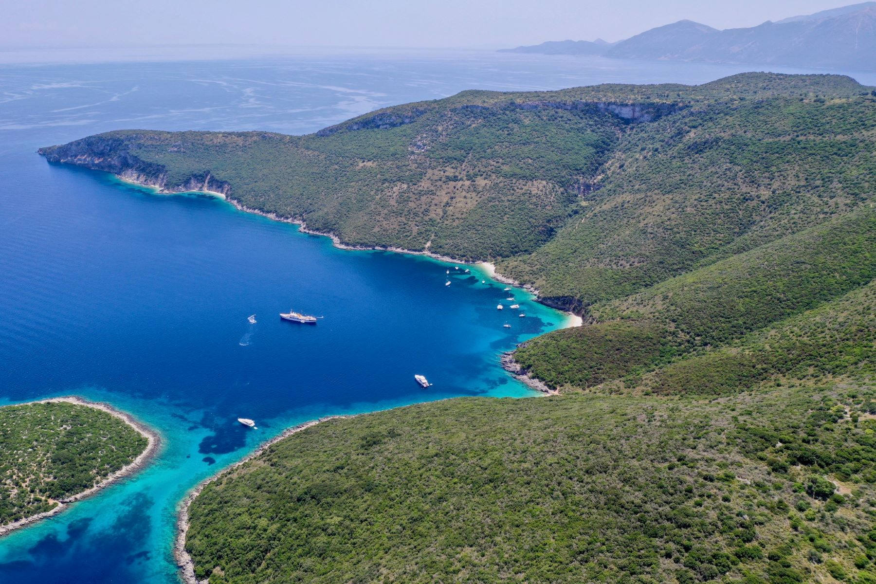 Land for Sale at Other Ionian Islands, Ionian Islands Greece