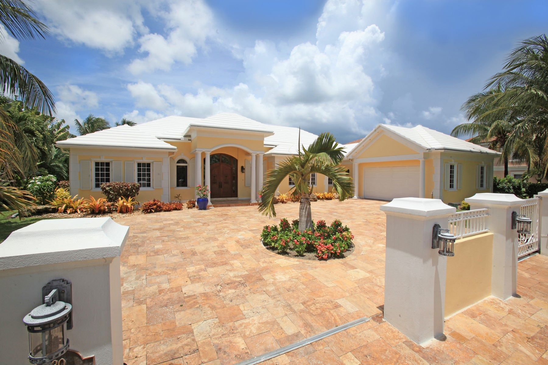 Additional photo for property listing at Ocean Club Estates #30 Ocean Club Estates, Paradise Island, Nassau And Paradise Island Bahamas