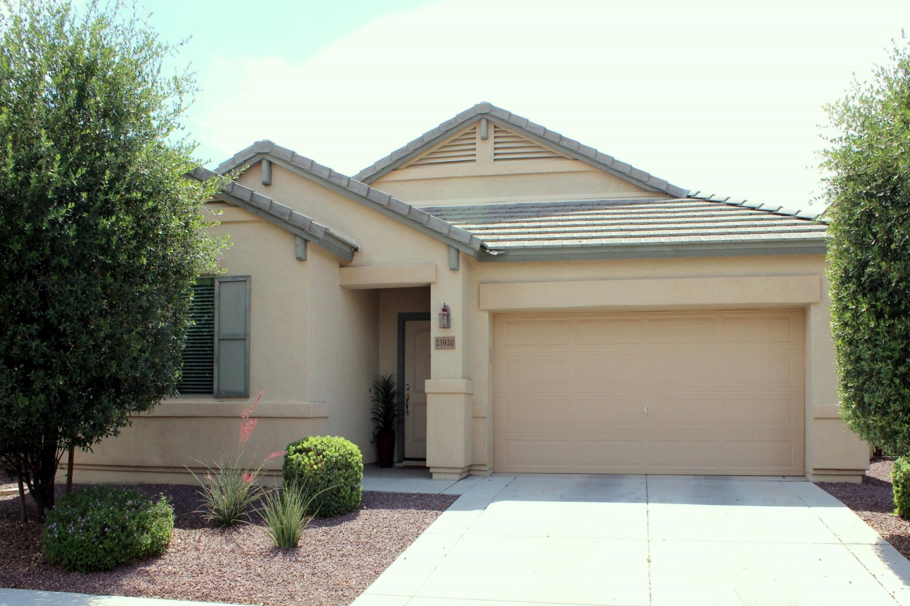 Single Family Home for Sale at Excellent Location and Value 23920 N 23rd Pl Phoenix, Arizona, 85024 United States
