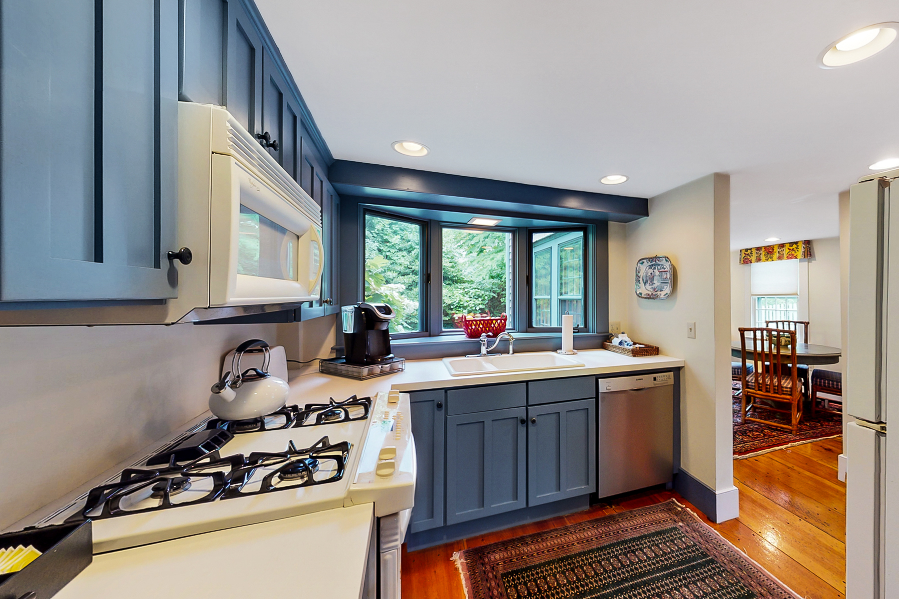 Additional photo for property listing at 'Benjamin Mason House' 25 Brewer Street Newport, Rhode Island 02840 United States