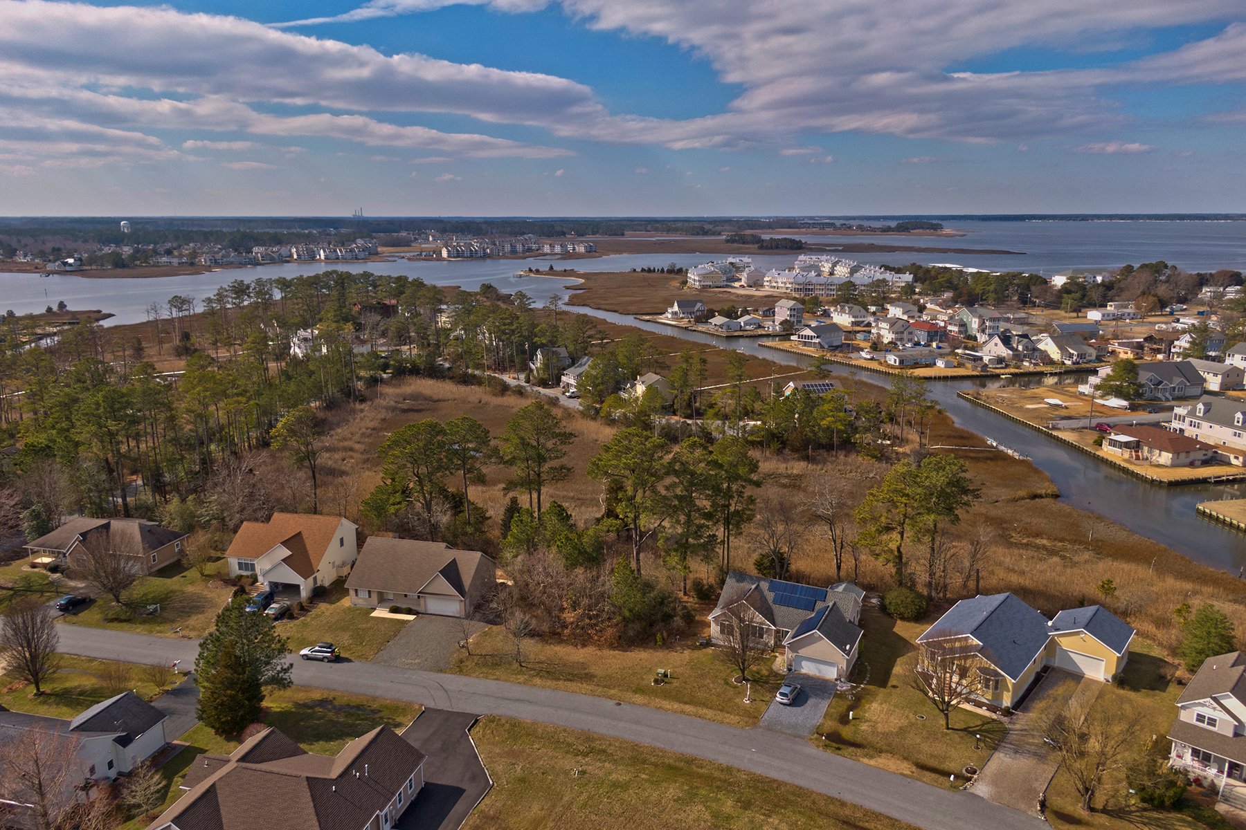 Land for Sale at Lot 99 Whitesview Circle , Ocean View, DE 19930 Lot 99 Whitesview Circle Ocean View, Delaware 19930 United States
