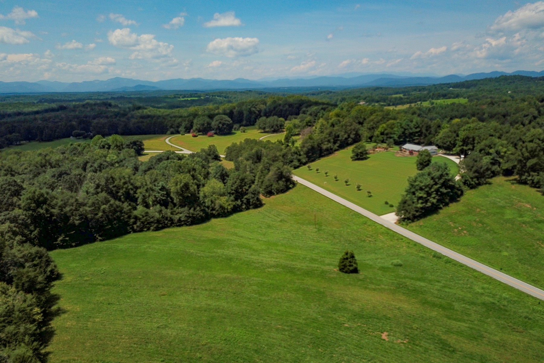 Land for Active at Piedmont Road - 14 acre parcel Piedmont Road 14 acres Rutherfordton, North Carolina 28139 United States