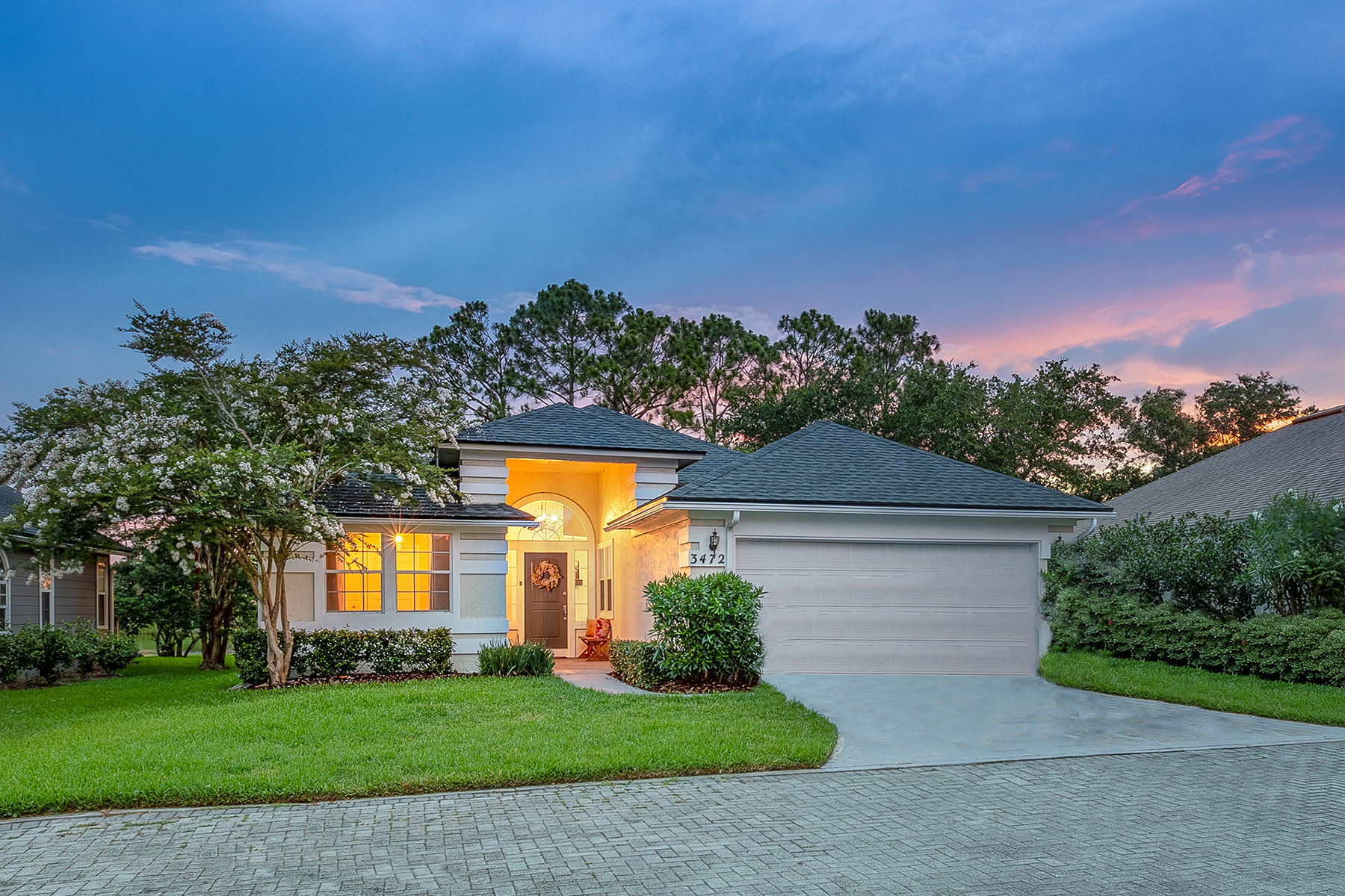 Single Family Homes for Sale at Sanctuary Beach House 3472 Sanctuary Way Jacksonville Beach, Florida 32250 United States