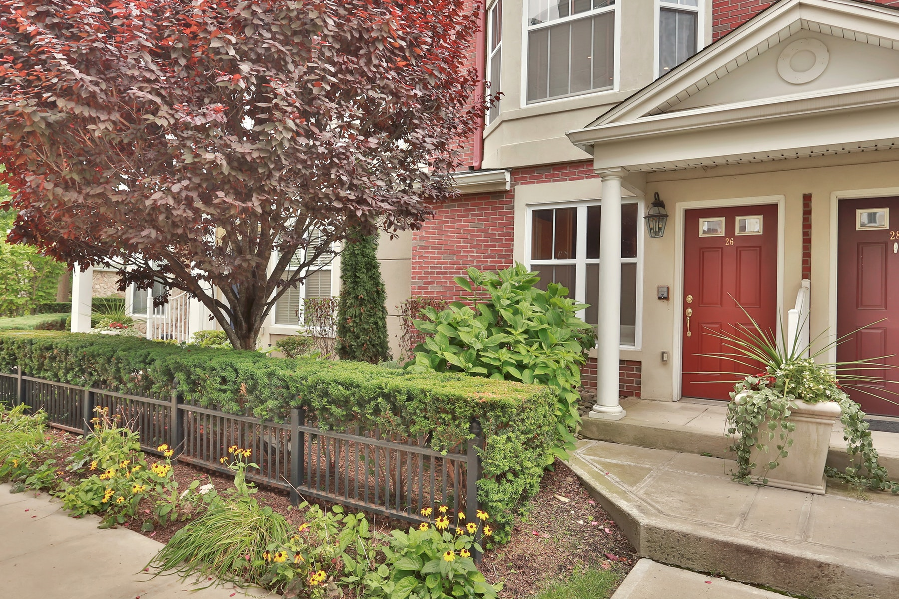 townhouses 為 出售 在 Spacious Townhouse in Harbors at Haverstraw 26 BRIDGE LANE, Haverstraw, 纽约 10927 美國