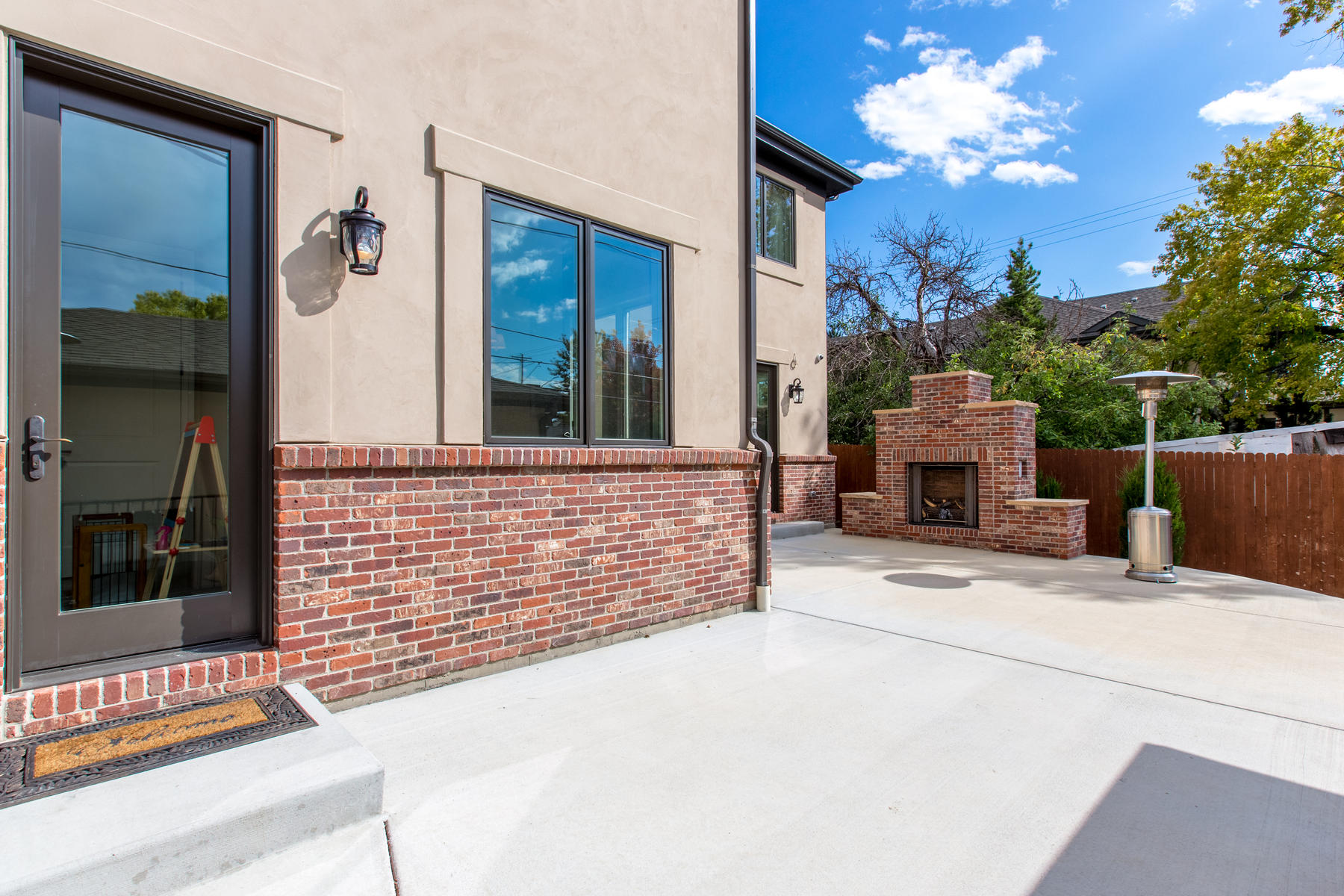 Additional photo for property listing at A True MUST SEE 1475 S Milwaukee St Denver, Colorado 80210 United States