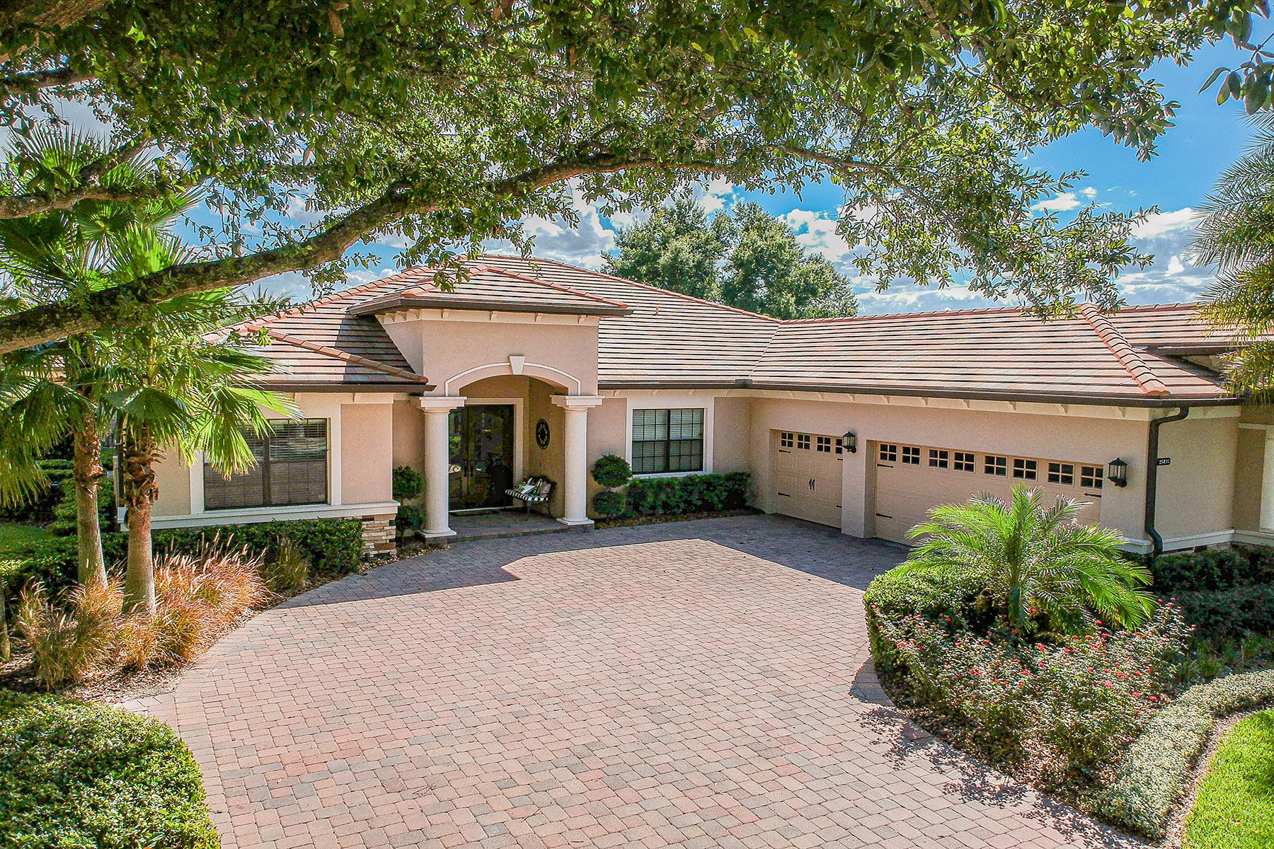 Single Family Homes için Satış at ORLANDO - Sorrento 25435 High Hampton Cir, Sorrento, Florida 32776 Amerika Birleşik Devletleri