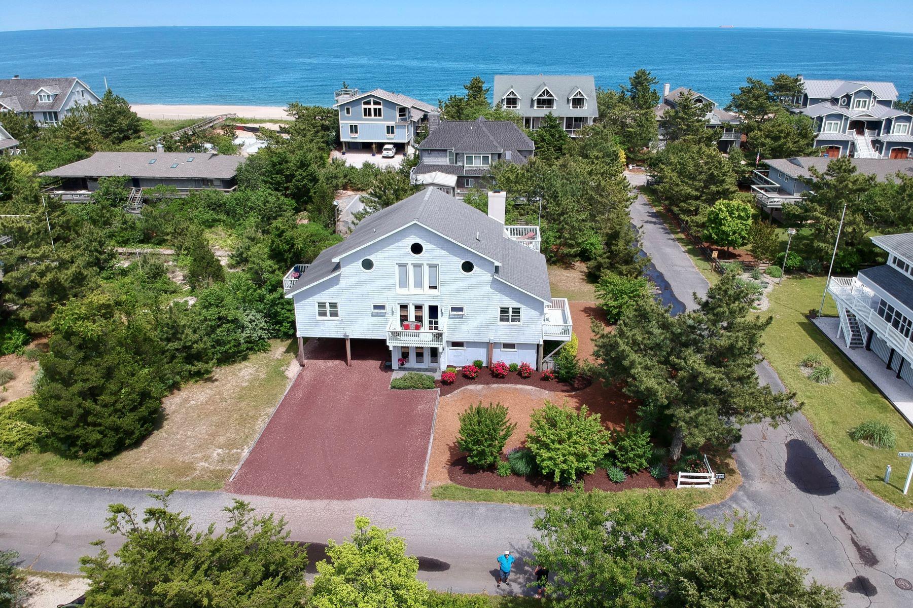 single family homes 为 销售 在 29541 N. Dune Way 29541 N Dune Way 北伯大尼, 特拉华州 19930 美国