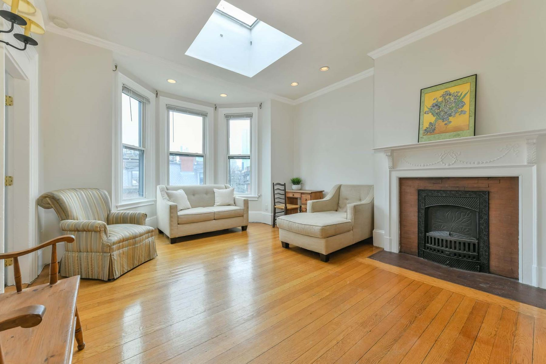 Condominium for Sale at 7 Hereford St 8, Boston 7 Hereford St #8 Boston, Massachusetts 02115 United States