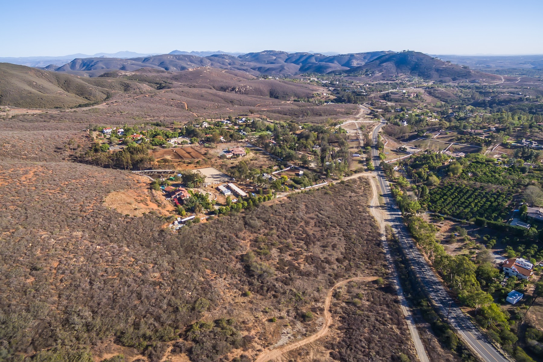 Land for Sale at 20753 Elfin Forest Road 20753 N Elfin Forest Road, Escondido, California, 92029 United States