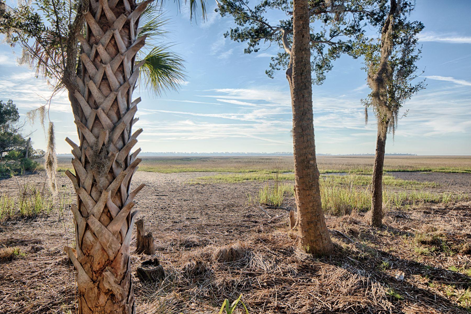 Additional photo for property listing at 2 Moss Hammock Lane, Skidaway Island, Georgia 31411 Vereinigte Staaten