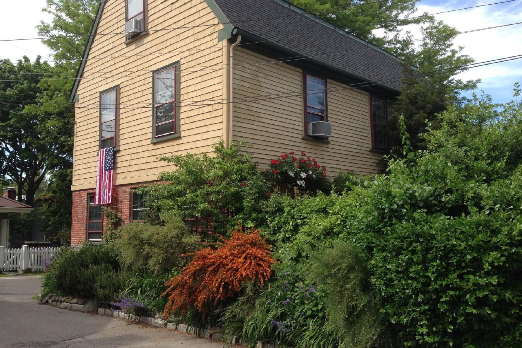 Additional photo for property listing at Impressive Museum Quality Antique 9 Merritt Street Marblehead, Massachusetts 01945 United States