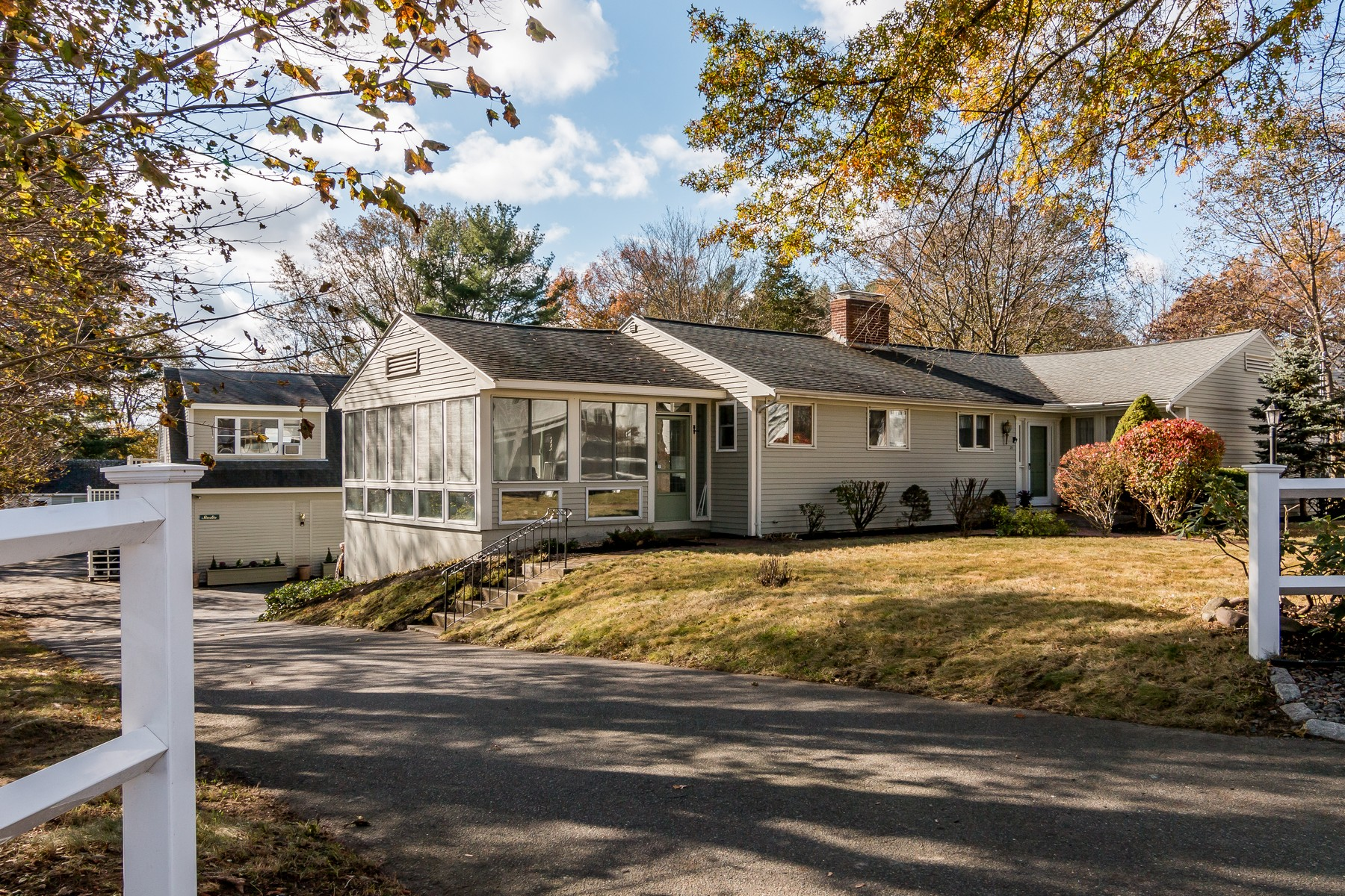 Additional photo for property listing at Extraordinary Opportunity 39 Summit Place Newburyport, Massachusetts 01950 United States