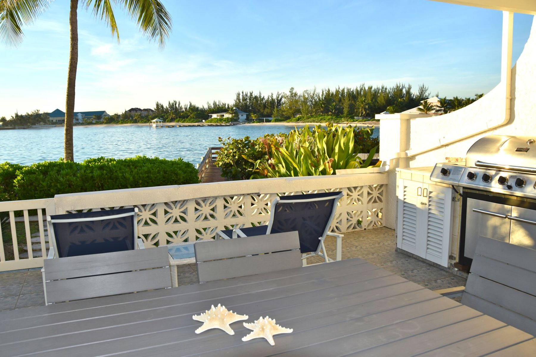 Townhouse for Sale at Oceanfront Delaporte Townhouse Delaporte Point, Cable Beach, Nassau And Paradise Island Bahamas