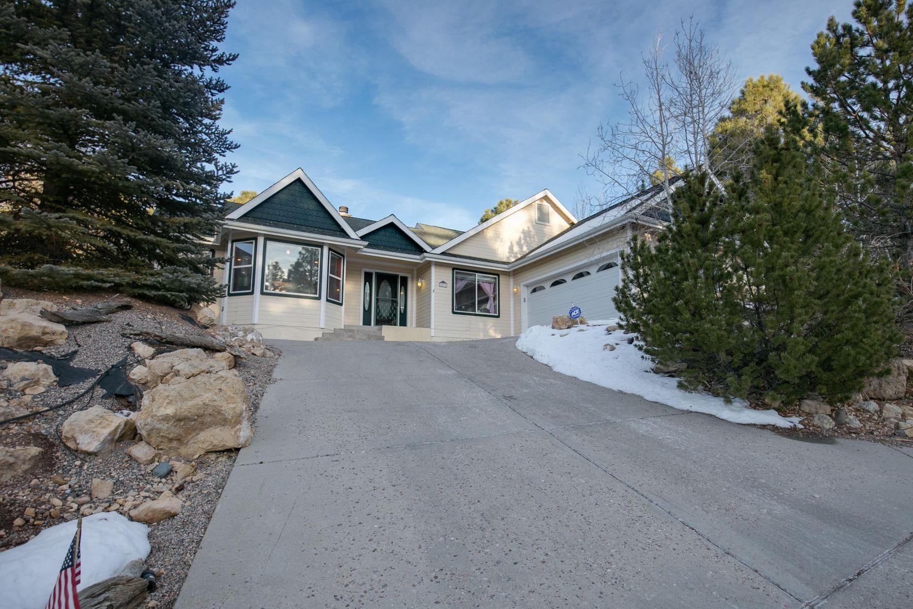 واحد منزل الأسرة للـ Sale في Beautiful Home in Walnut Ridge Estates 2476 N Keystone DR, Flagstaff, Arizona, 86004 United States