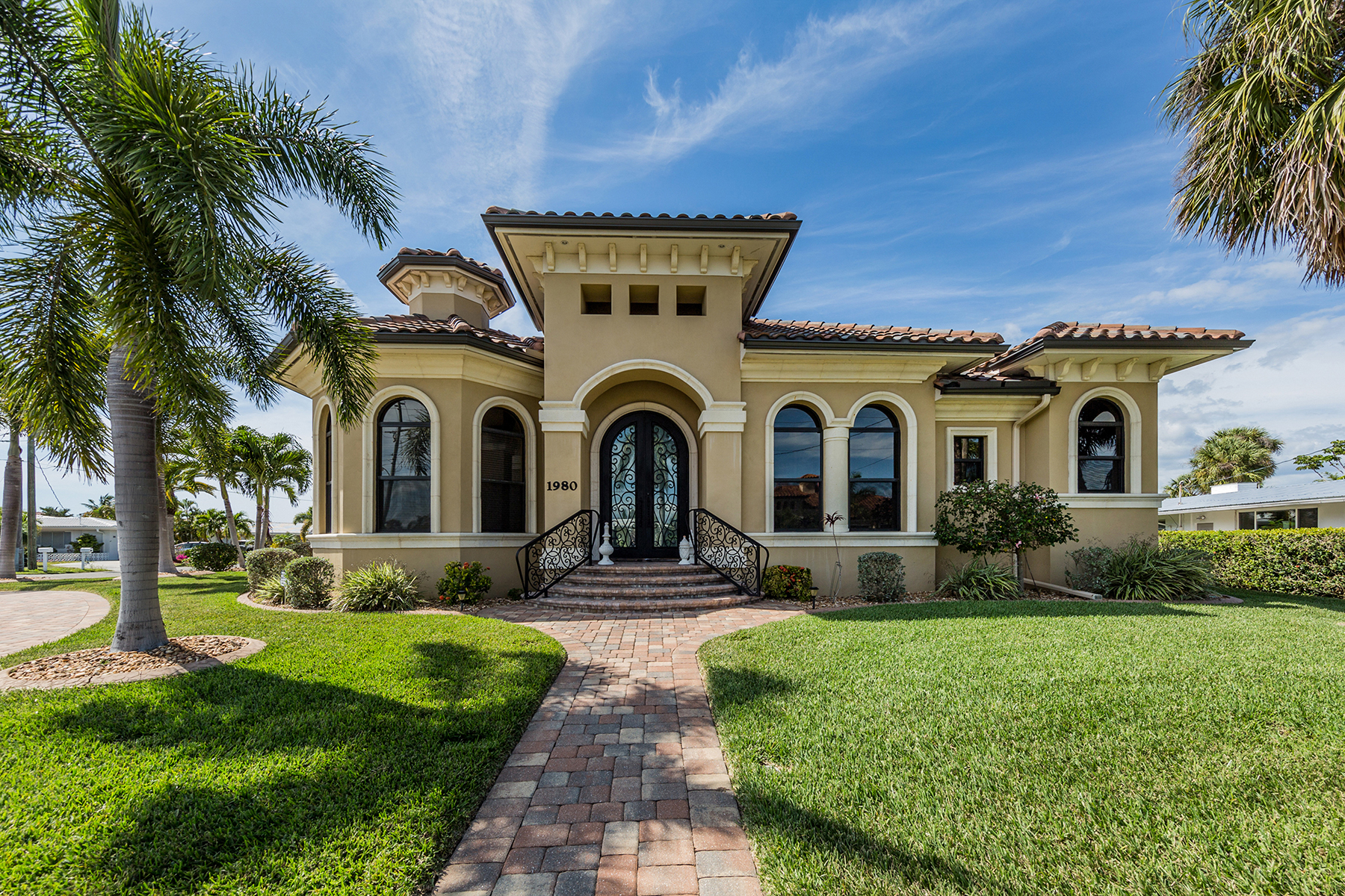 Single Family Homes for Active at PUNTA GORDA ISLES 1980 W Marion Ave Punta Gorda, Florida 33950 United States