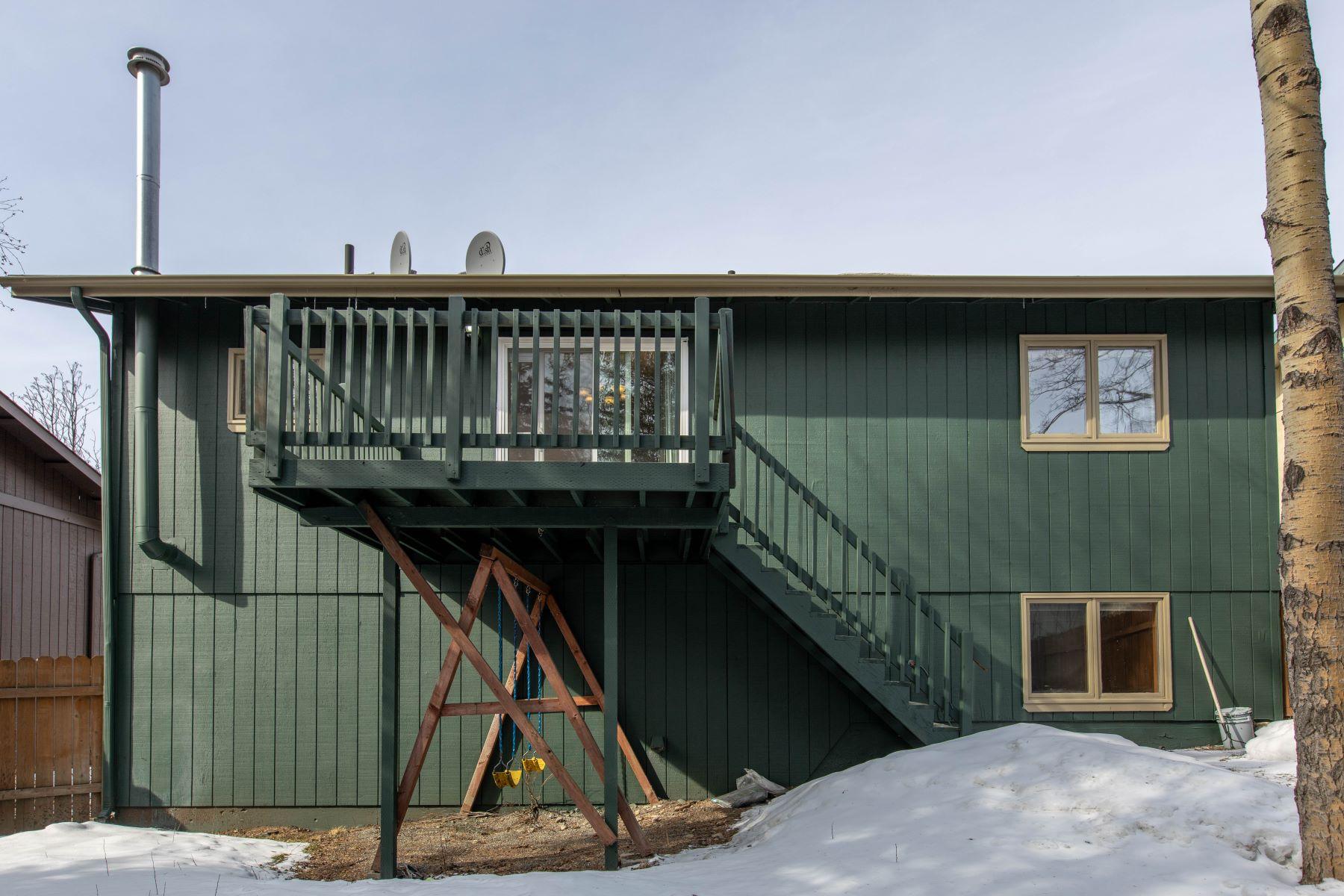 Additional photo for property listing at  Eagle River, Alaska 99577 Estados Unidos