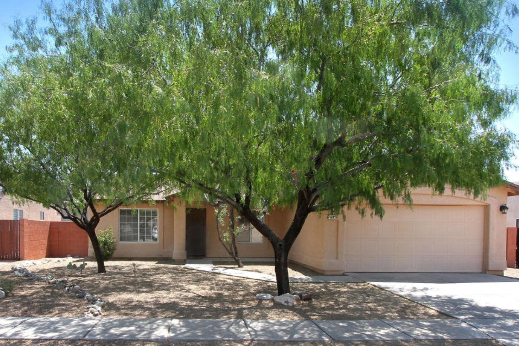 一戸建て のために 売買 アット Bright, Light & Airy 7825 S Claremon Avenue Rita Ranch, Tucson, アリゾナ, 85747 アメリカ合衆国