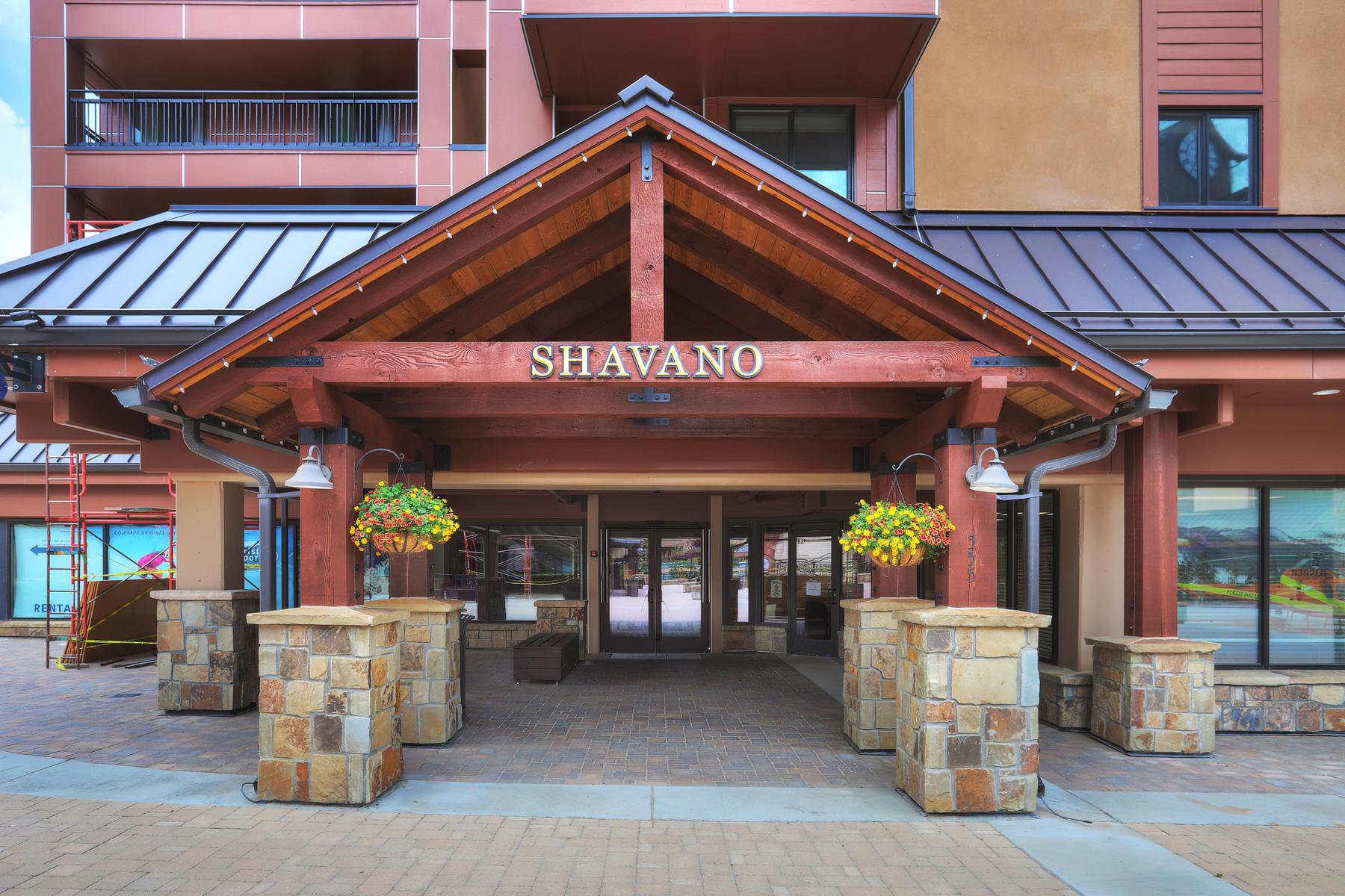 Condominium for Active at Village at Breckenridge 555 S Park Avenue B302 Breckenridge, Colorado 80424 United States