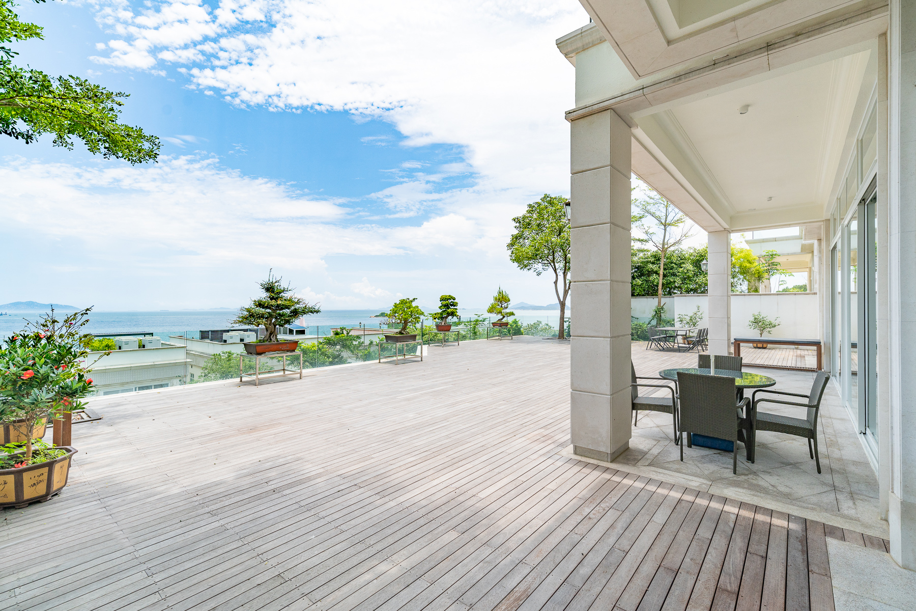 Single Family Homes for Active at [Sole Agent] Botanica Bay Lantau Island, Hong Kong Hong Kong