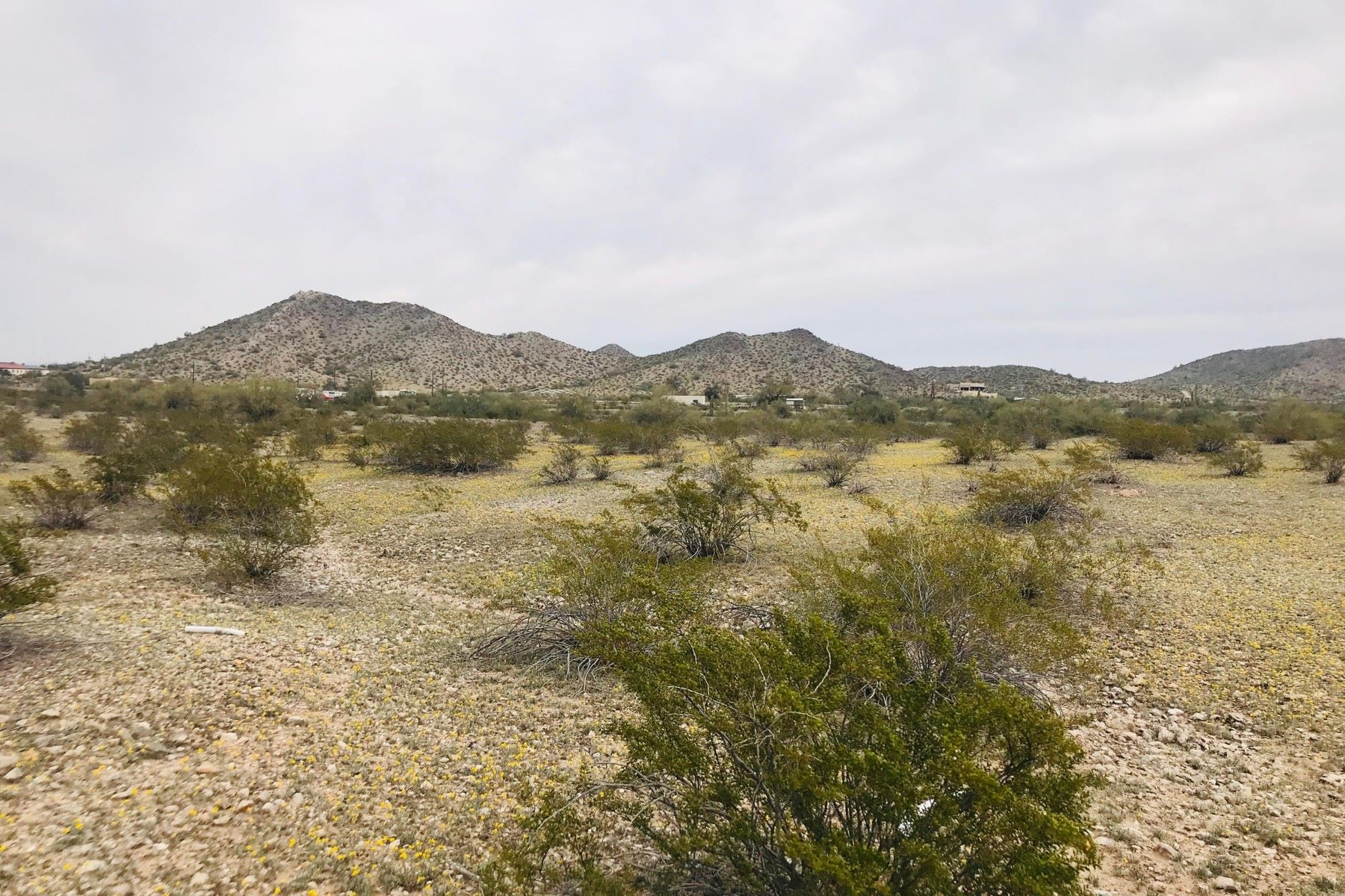 Land for Active at Outdoor Enthusiast Dream Property 82XX S 143rd AVE Goodyear, Arizona 85338 United States