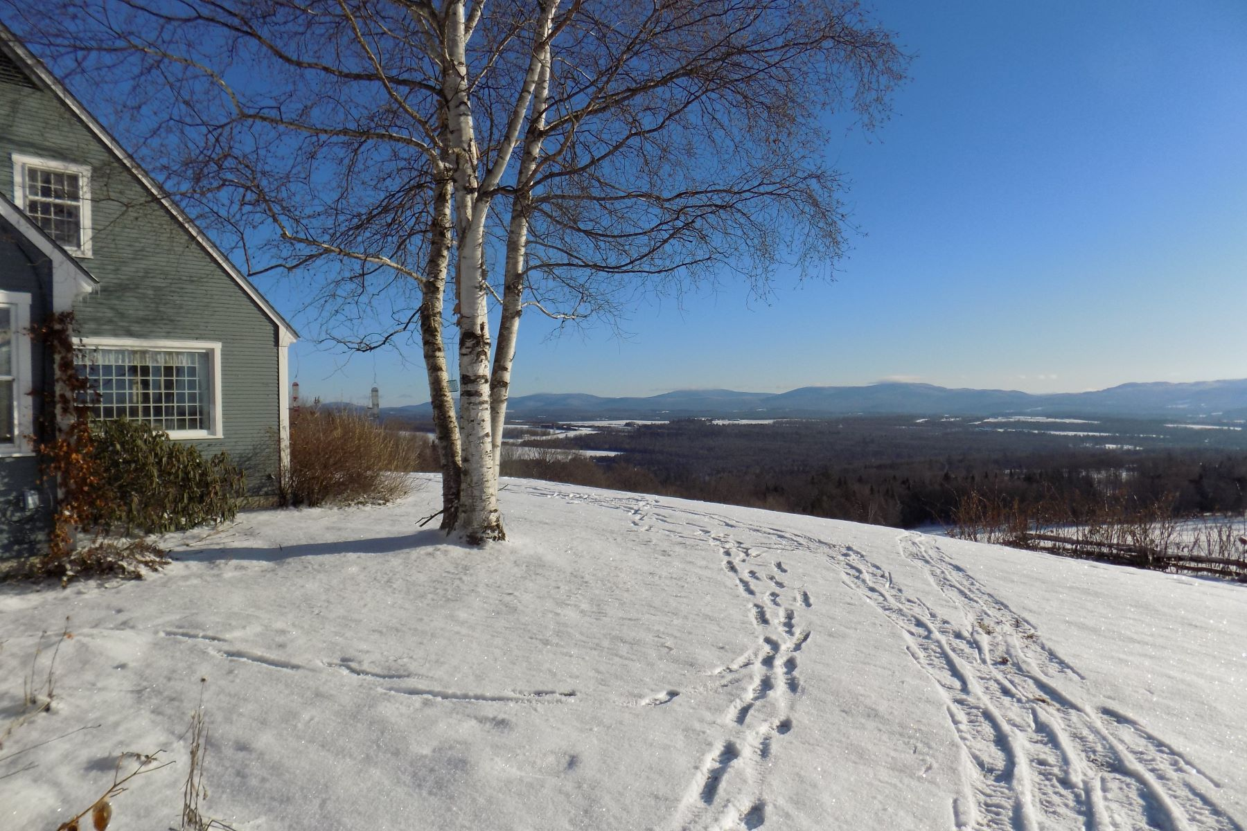 Single Family Home for Sale at 1498 Wheelock Road, Sutton 1498 Wheelock Rd Sutton, Vermont 05867 United States