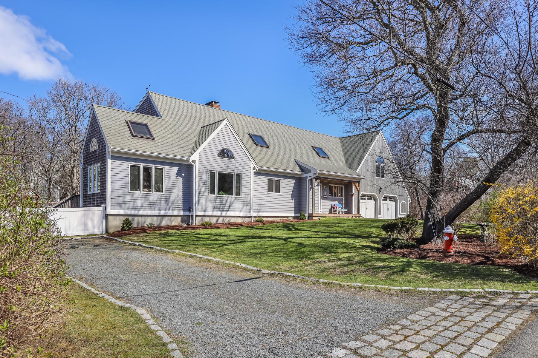 Single Family Homes για την Πώληση στο Dennis, Μασαχουσετη 02638 Ηνωμένες Πολιτείες