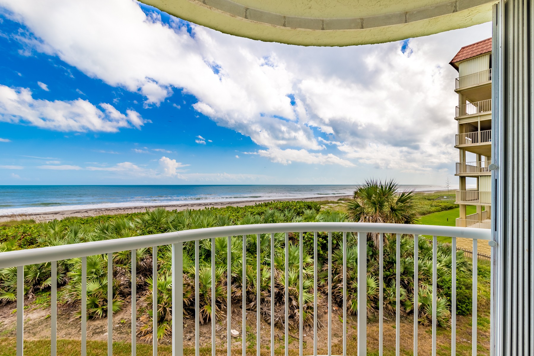 Condominium for Sale at Casa Playa 3031 South Atlantic Avenue #202 Cocoa Beach, Florida 32931 United States