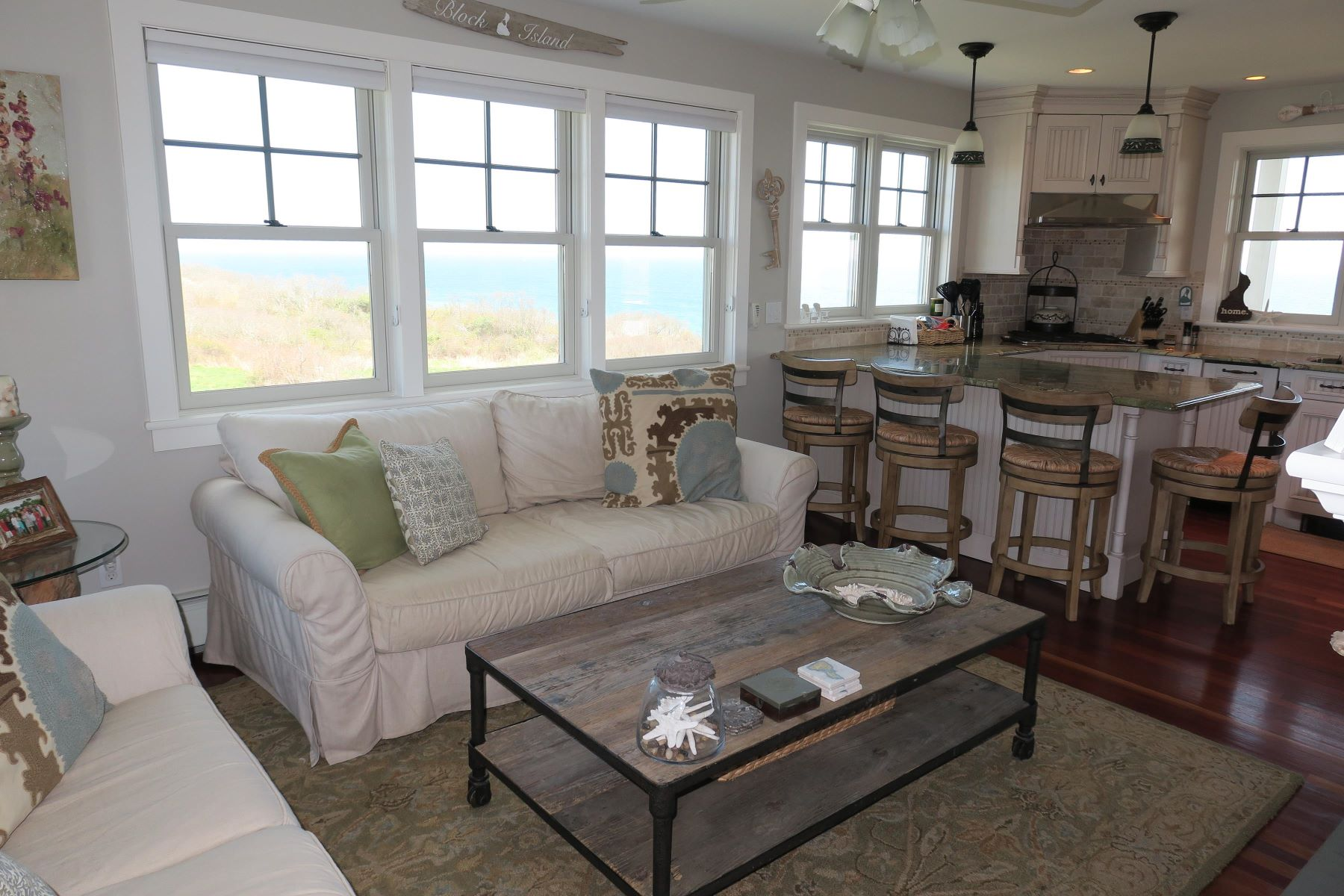 Additional photo for property listing at Mohegan Bluffs 1688 Mohegan Trail Block Island, Rhode Island 02807 United States
