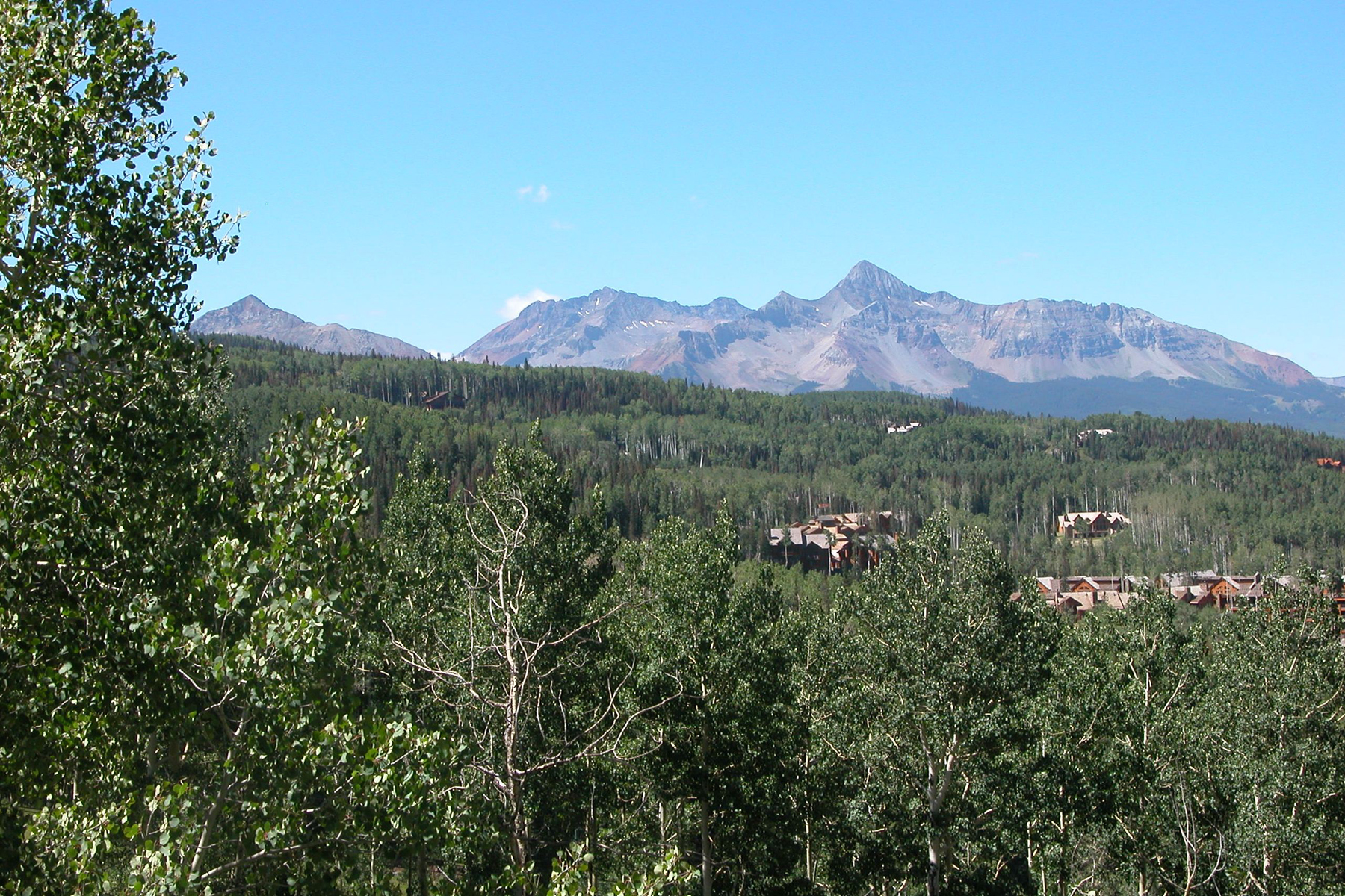 Land for Sale at 753 Mountain Village Blvd 753 Mountain Village Blvd Mountain Village Mountain Village, Telluride, Colorado, 81435 United States