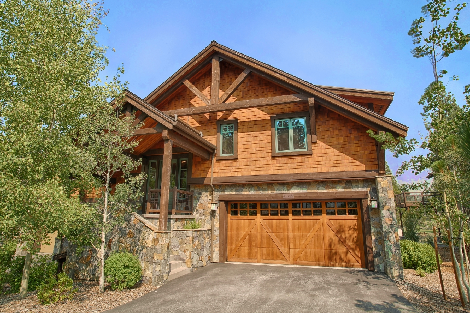 Property for Active at 10199 Annies Loop #13, Truckee, CA 96161 10199 Annies Loop #13 Truckee, California 96161 United States