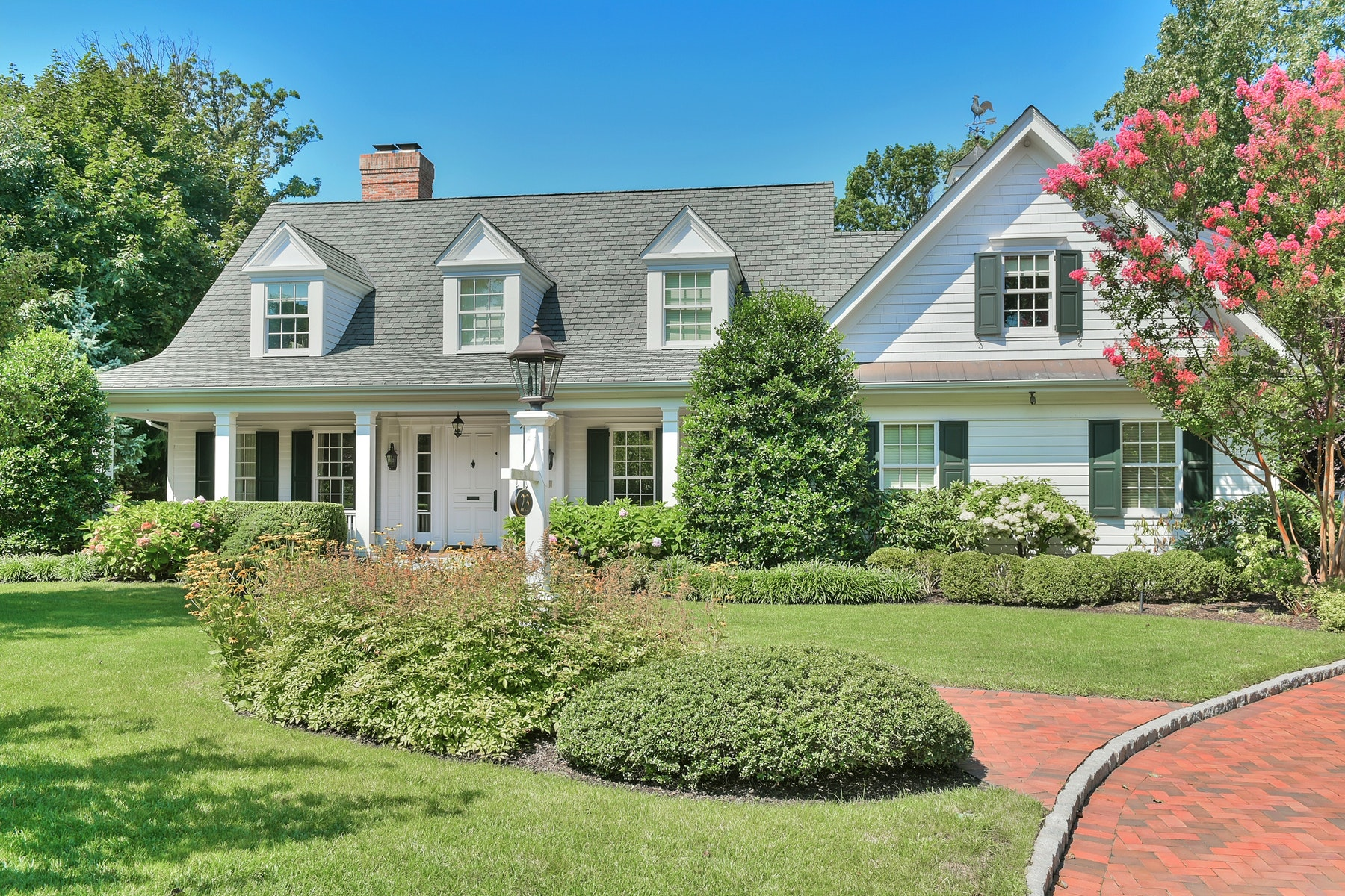 Single Family Home for Sale at Imagine the Extraordinary! 23 Heller Drive, Montclair, New Jersey 07043 United States