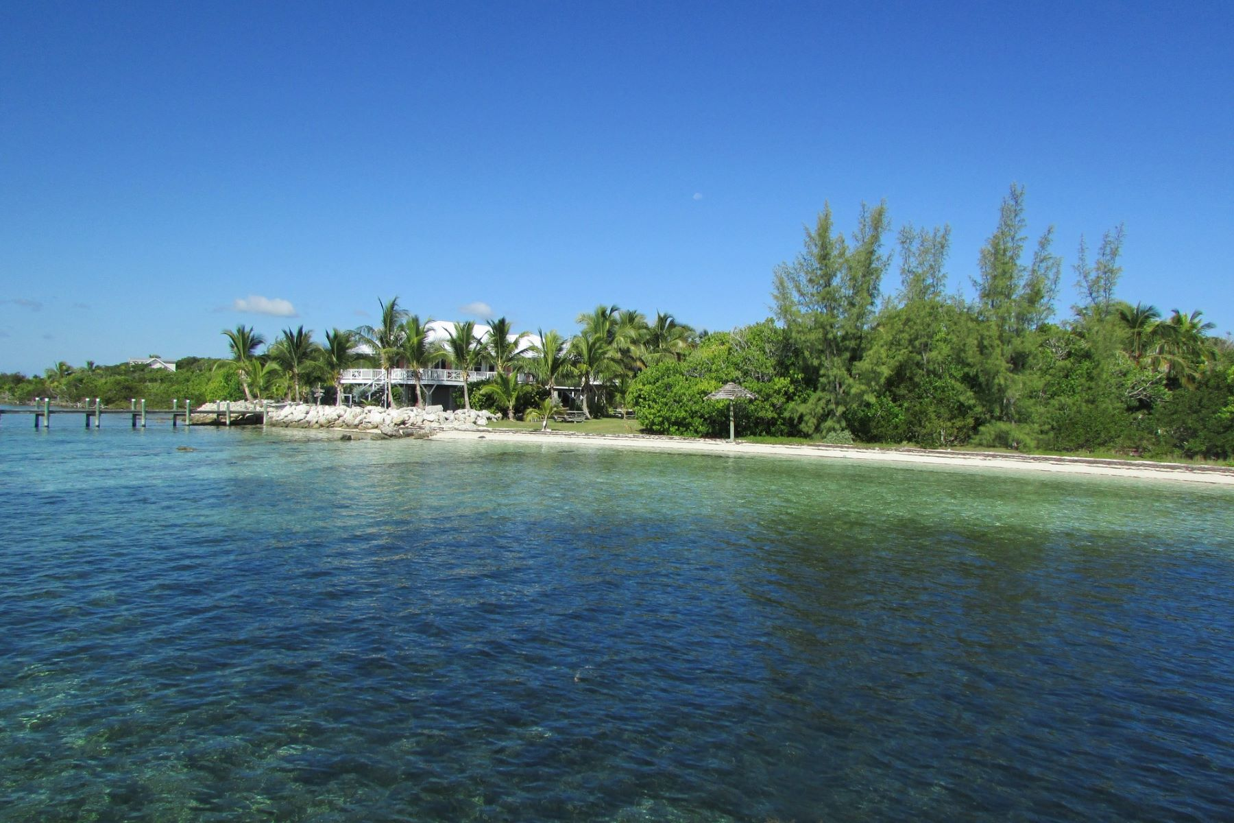Additional photo for property listing at Lot 129 Abaco Ocean Club Lubbers Quarters, Abaco Bahamas