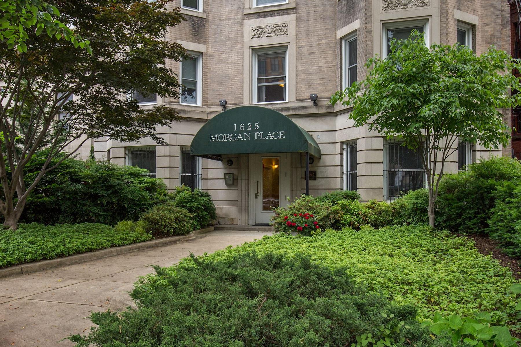 Condomínio para Venda às 1625 16th Street Nw 403, Washington Washington, Distrito De Columbia, 20009 Estados Unidos