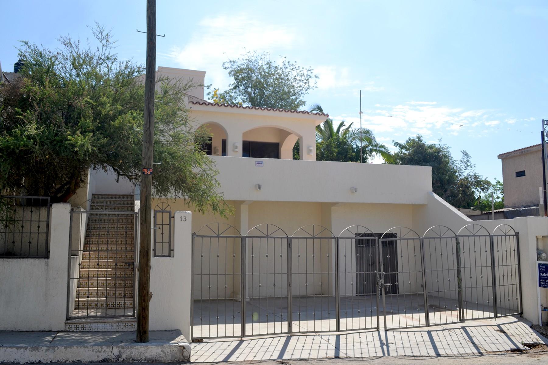 Single Family Home for Sale at Casa Bonita San Jose Del Cabo, Baja California Sur Mexico