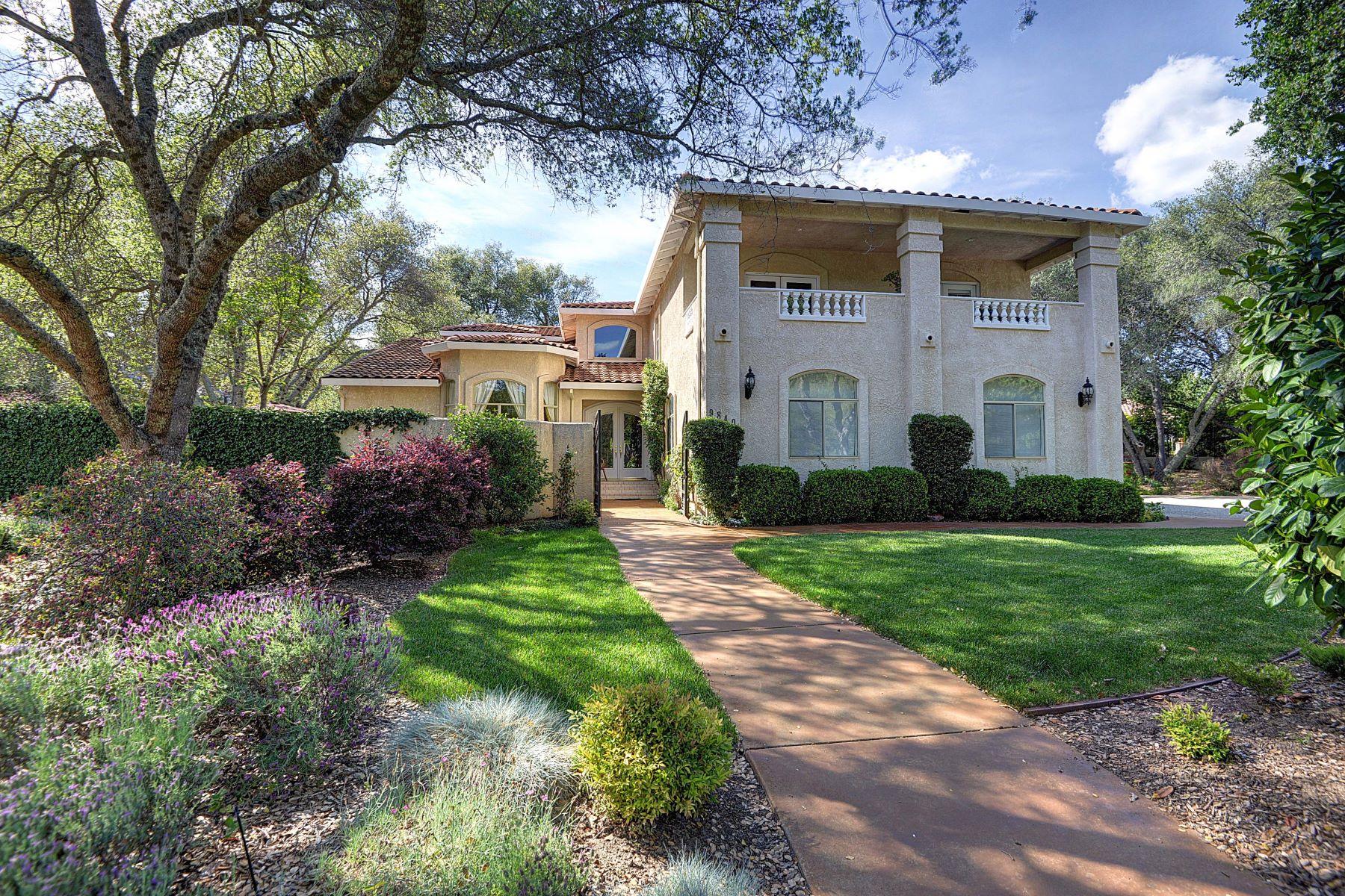 独户住宅 为 销售 在 9840 Los Lagos Circle, Granite Bay, CA 95746 Granite Bay, 加利福尼亚州 95746 美国