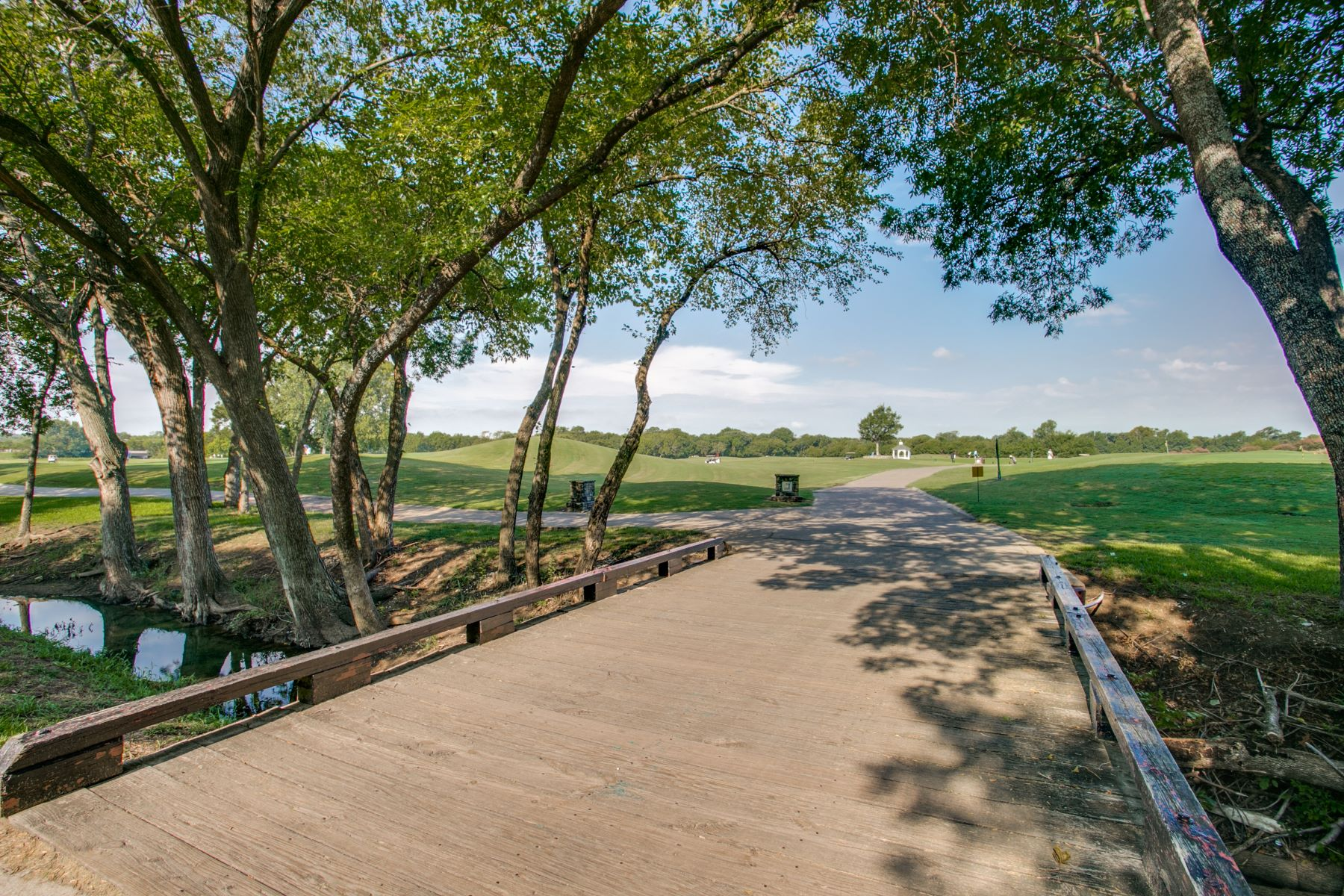 Land for Sale at Estates of Twin Creeks 802 Tacoma Drive Allen, Texas 75013 United States