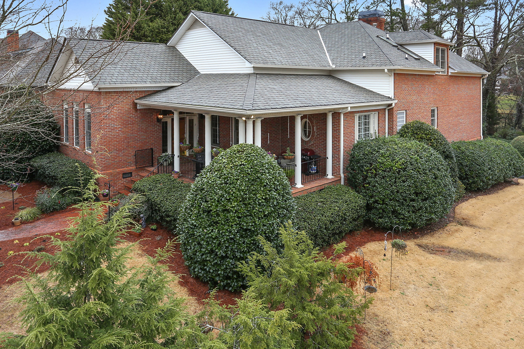 Villa per Vendita alle ore Blair Valley, A Downtown Marietta Gated Community 191 Blair Valley Drive NE Marietta, Georgia, 30060 Stati Uniti