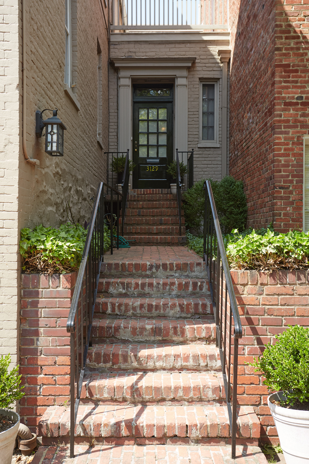Townhouse for Sale at Georgetown 3129 O Street Nw Washington, District Of Columbia, 20007 United States